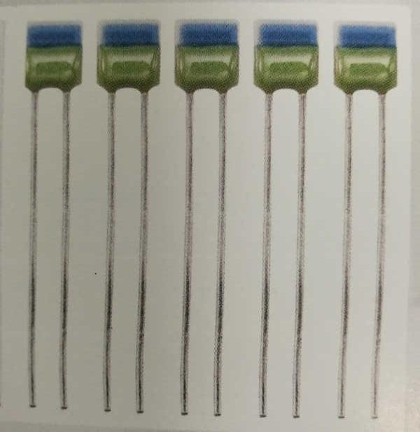 热电偶薄膜铂电阻