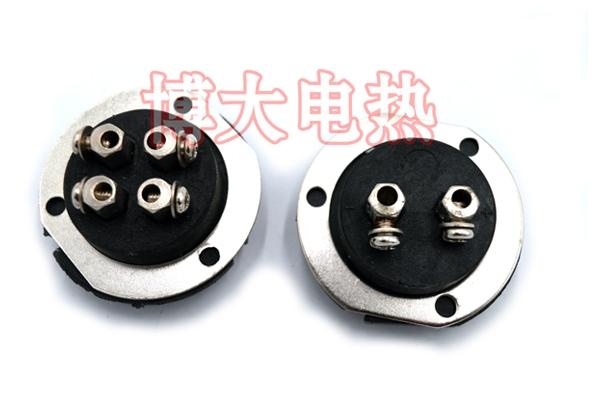 防爆热电偶接线板