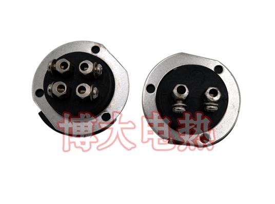 防震热电偶接线板