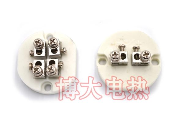 高频热电偶接线板