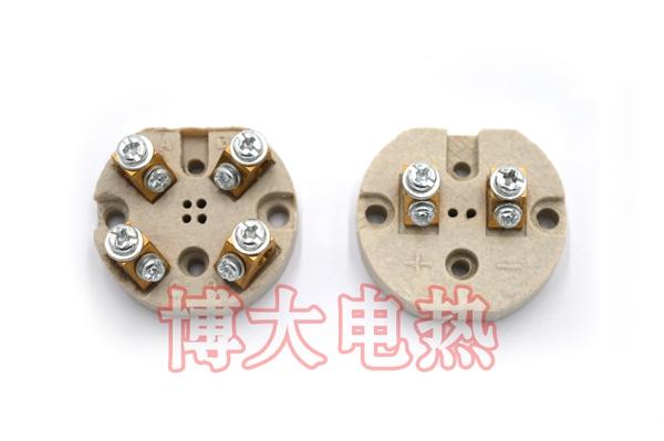 热电偶专用陶瓷接线板