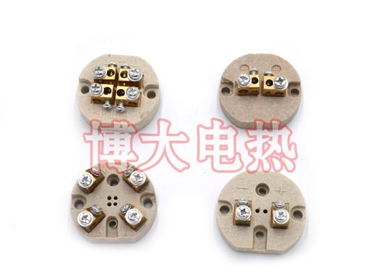热电偶接线板