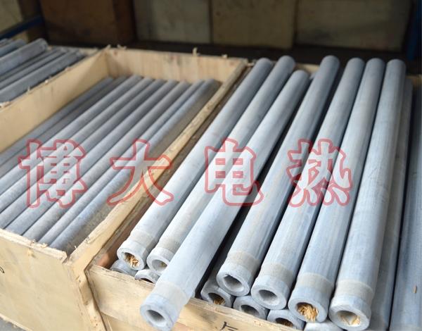 氮化硅保护管