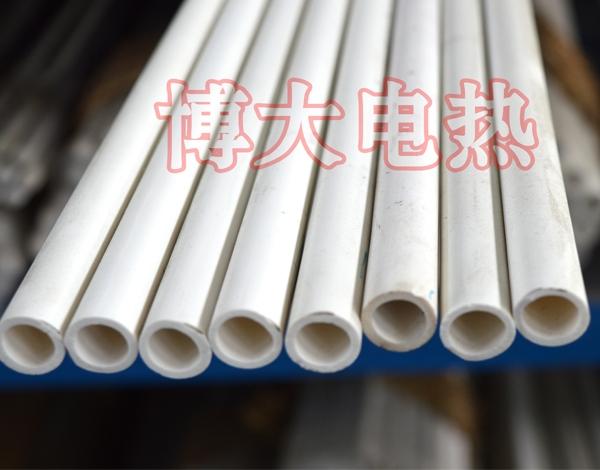 热电偶高铝陶瓷管
