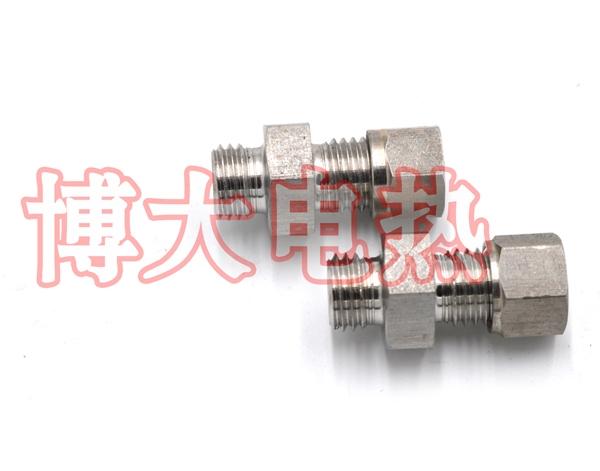 热电阻紧固件